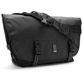 Chrome Citizen Umhängetasche black/black/black